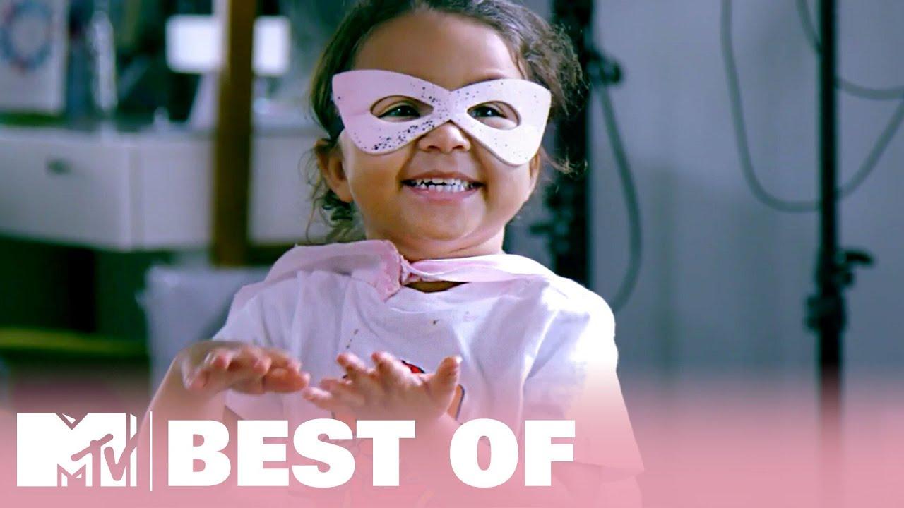 Ryder's Cutest Moments 🤗 Best of: Teen Mom OG
