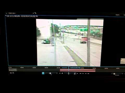 "Donald Lee ""Casper"" Dutch Motorcycle Crash"