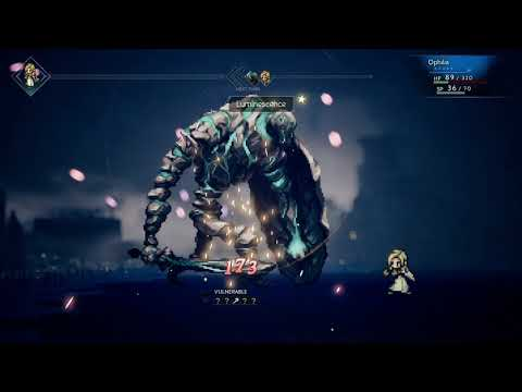 OCTOPATH TRAVELER   The award-winning RPG comes to PC!