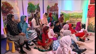 Story Time: Programme 60 (Urdu)