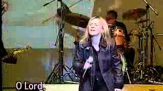 You Said - Darlene Zschech - Pray for Korea