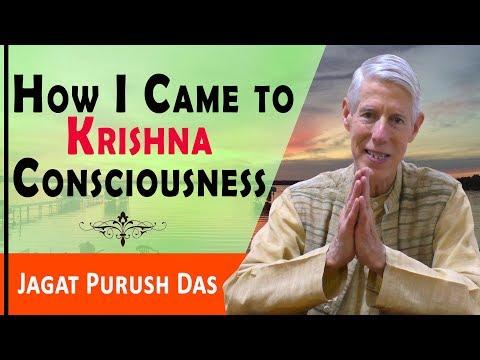 How I came to Krishna Consciousness - HG Jagat Purush Das