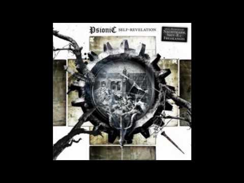 PsioniC - Self-Revelation