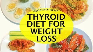 How To Lose Weight Fast 10Kg In 10 Days | Indian Thyroid Diet For Weight Loss | Indian Diet Hindi