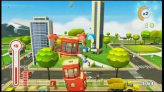 Tower Bloxx Deluxe - Gameplay Xbox Live Arcade