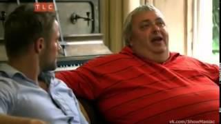 Сбросим лишний вес 2 сезон 2 серия Великобритания