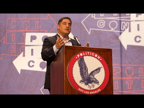 Cenk Uygur vs Ben Shapiro LIVE at Politicon 2017