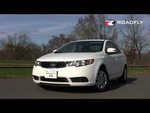 Roadfly.com - 2010 Kia Forte Road Test and Review
