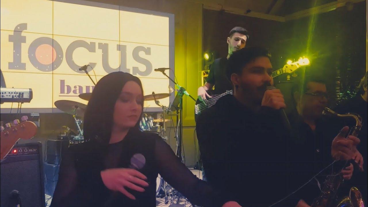 FOCUS BAND - Bella Ciao