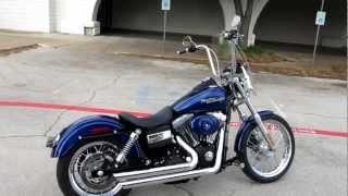 2006 Harley-Davidson Street Bob FXDB For Sale