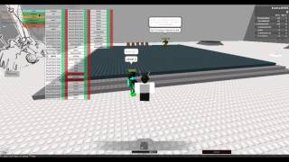 Roblox Level 7 Exploit Proof + Download link 2013 August