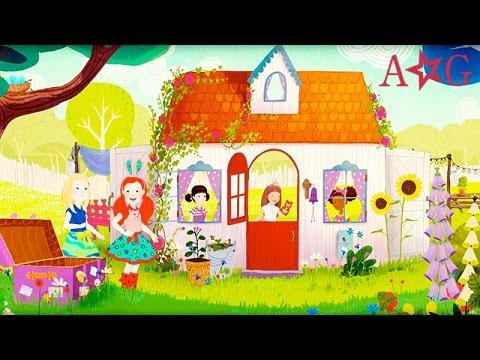 WellieWishers Animated Series - Coming Soon | Trailer | American Girl