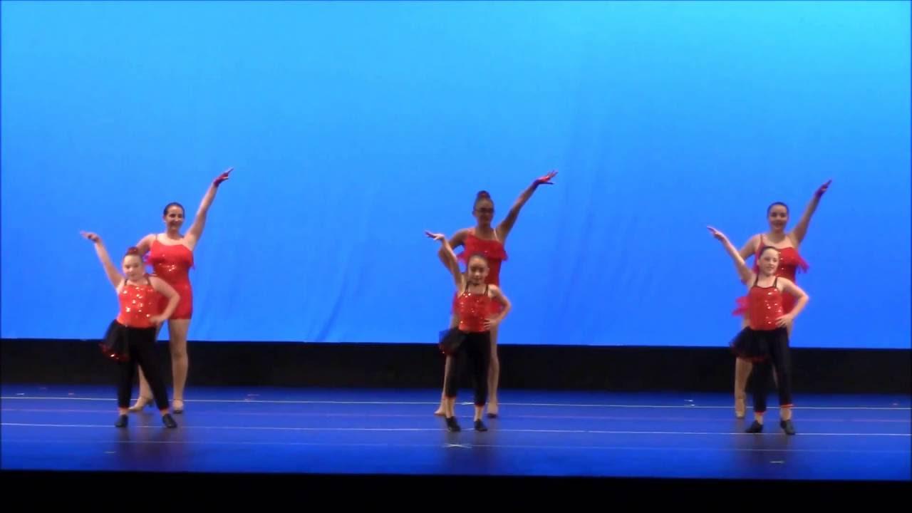 6b8bbe124285 Megan s Dance Academy