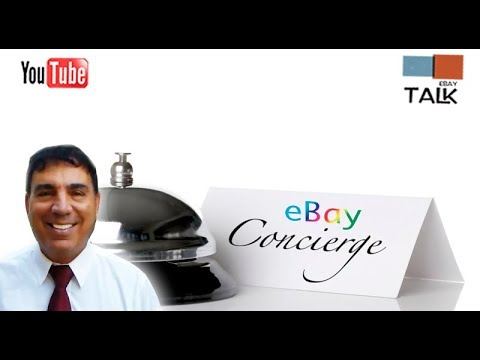 eBay Talk - eBay Introduces eBay Concierge
