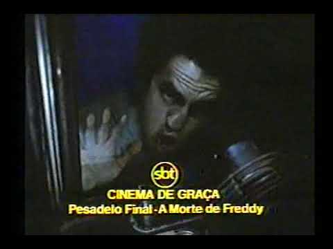 A Hora Do Pesadelo 6 1991