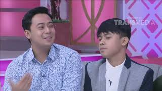 BROWNIS - Penampilan Bambang, Sang Cakra Khan KW Yang Memukau Studio Brownis! (24/10/18) Part 3