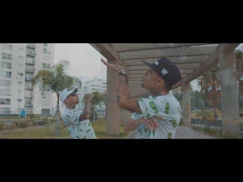 Griser Nsr - Porque Quiero & Puedo Ft. TM Zaiko (Video Oficial)
