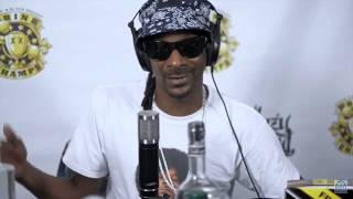 Snoop Dogg Talks Master P & No Limit