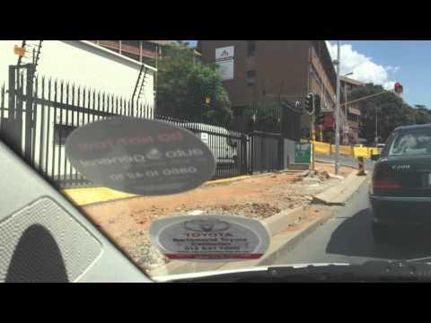 Louis Botha. 5 Mar 2016: Part 5