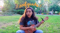 EARFQUAKE - Tyler, The Creator (ukulele cover)