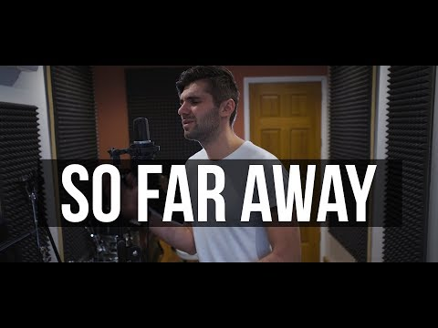 Martin Garrix & David Guetta - So Far Away (feat. Jamie Scott & Romy Dya) Acoustic Cover