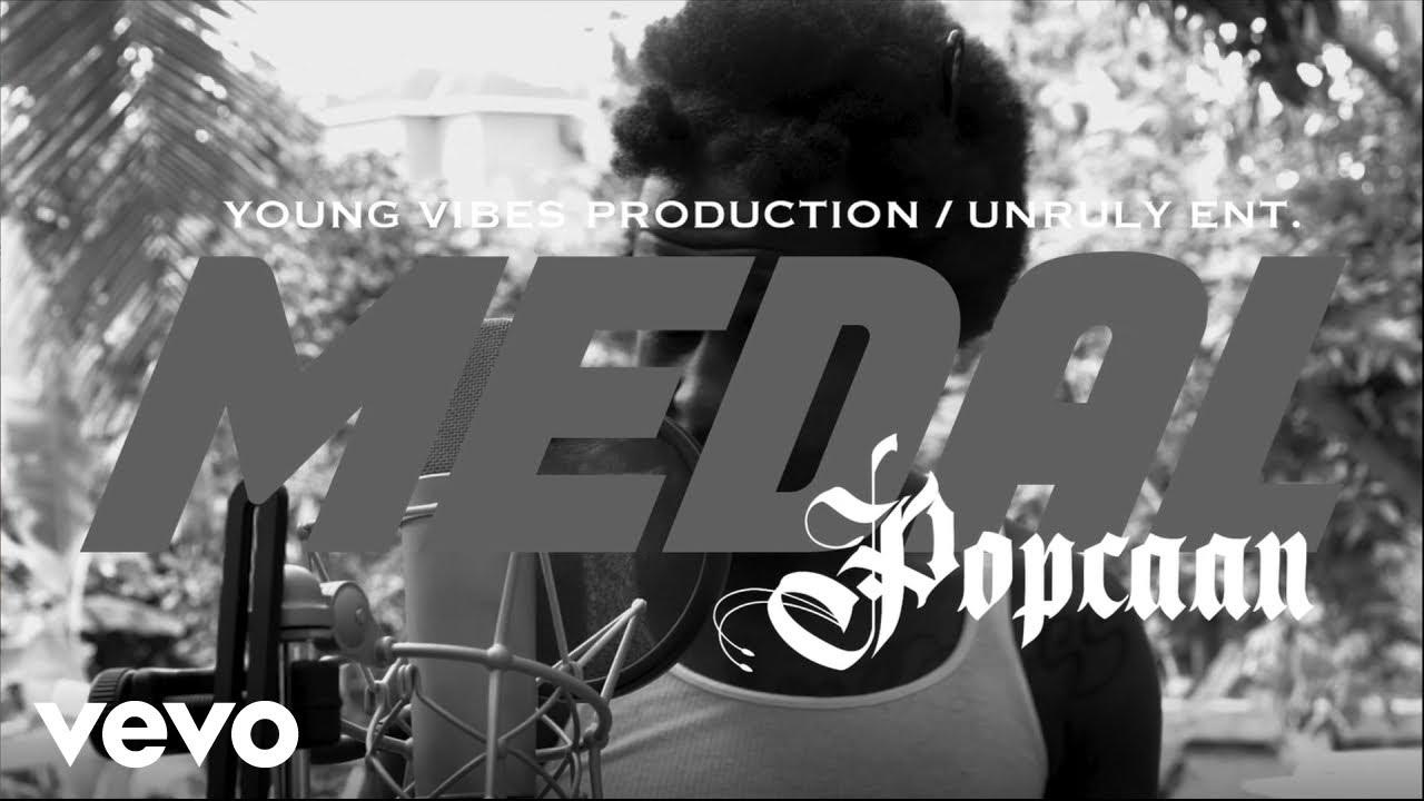 Download Popcaan - Medal (Official Video)