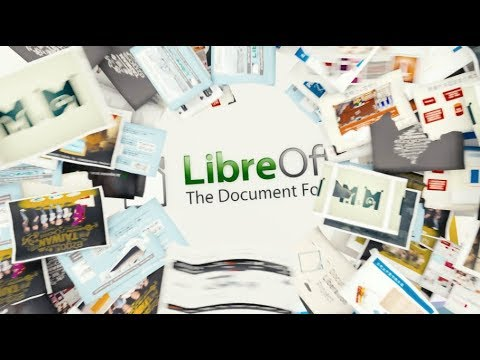 New Features | LibreOffice - Free Office Suite - Fun Project
