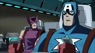 Мстители  и Фантастическая Четвёрка против Доктора Дума
