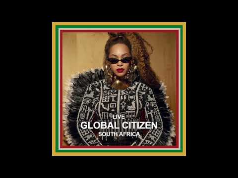 Apeshit - LIVE - Global Citizen
