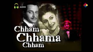 Aa Pardesi Balma Mere Angana | Chham Chhama Chham 1952 | Asha Bhosle .