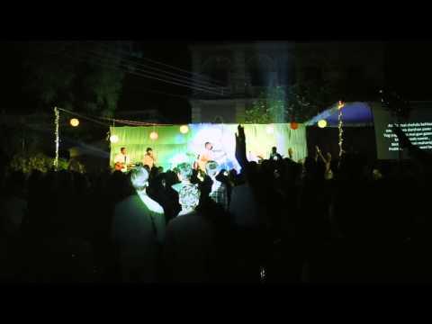 Binti Sunle - Live in concert Allahabad (Flint) Ashley Joseph