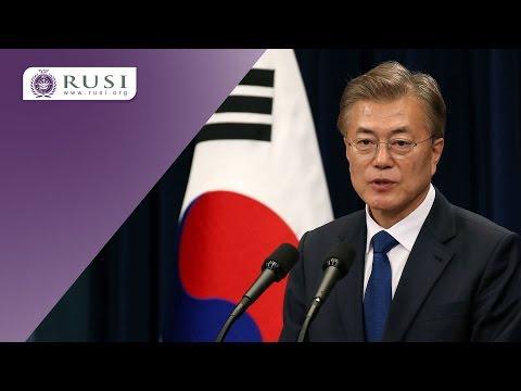 The New South Korean President - Analysis