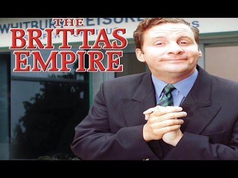 The Brittas Empire - The Stuff Of Dreams