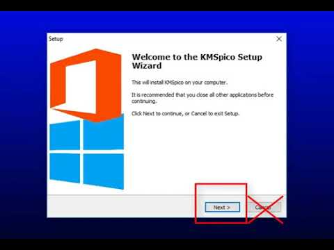 how to activate windows 10 enterprise using kmspico