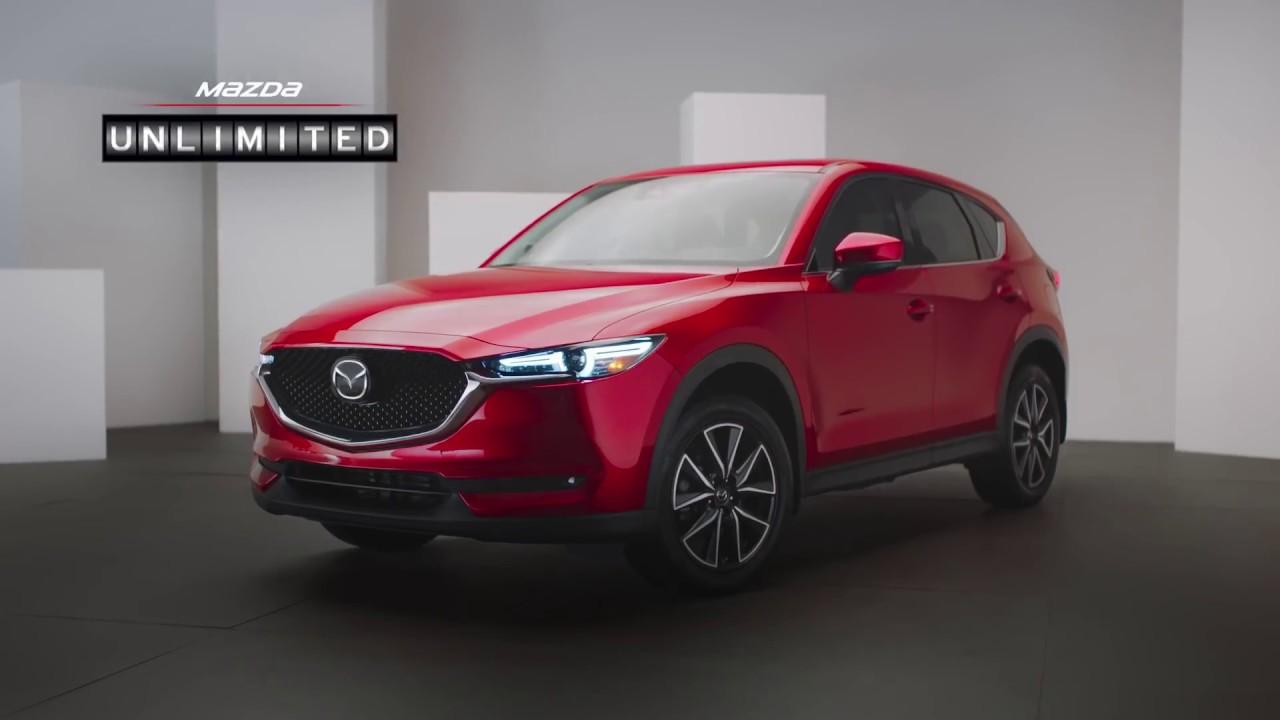 Whatu0027s Gas Mileage Like On The 2018 CX 5?