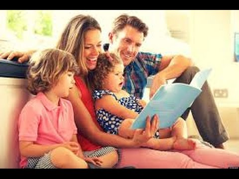 Developing a Strong Christian Family