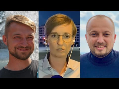 Депортация наших журналистов