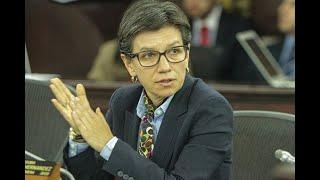 Águilas Negras amenazan a Claudia López y otras 29 personas