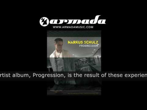 Markus Schulz - Progression (Artist Album)