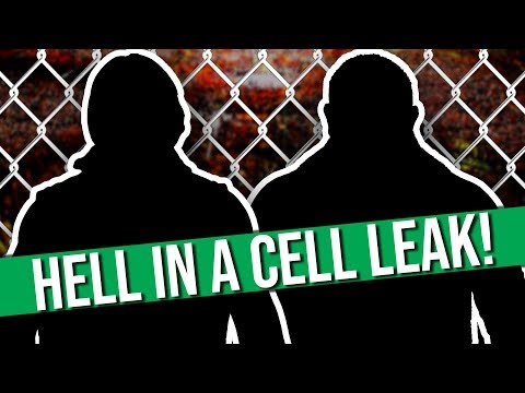 Leaked WWE Hell In A Cell Match? | Why Bray Wyatt Missed Raw