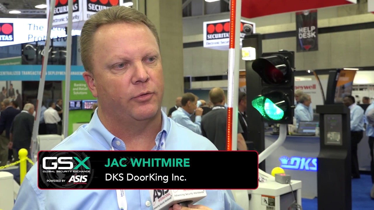 Global Security Exchange (GSX) Exhibit Hall to Spotlight Innovations