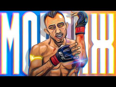 ОСТРЫЙ ЛОКОТЬ - МОНТАЖ (СЕРЖ, ПУСИК, UFC)