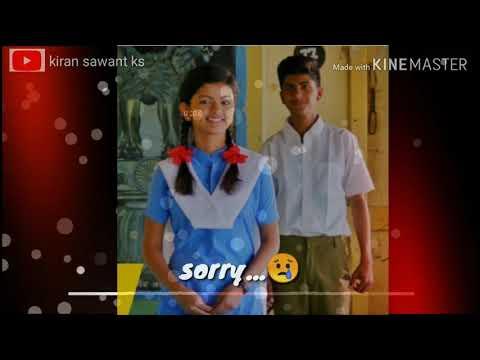 Anushri Mane Nilu Shala Web Series Sorry Whatsapp Status