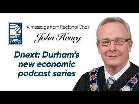 Dnext: Durham's new