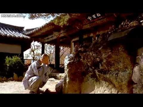 Chú tiểu đi tìm mẹ A little monk - Phim Phật giáo Hàn Quốc - Phật Âm - www.ghidia.com 08 66 798 798