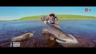 Рыбалка в Мурманской области, Мурманская область