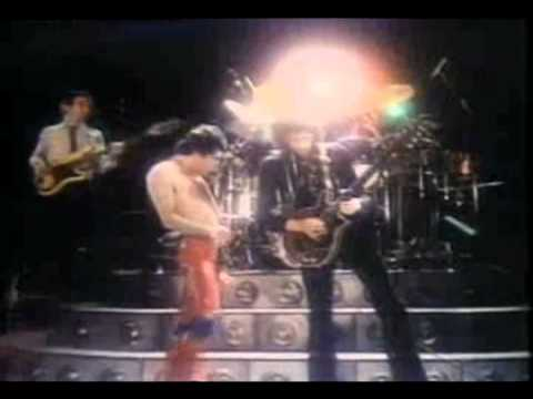 QUEEN - Hollywood Records Remastered Albums Promo Video (1991)
