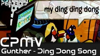 [CPMV]  Ding Dong Song (You Touch my Tralala) - Hiato  Ft. Mac J1