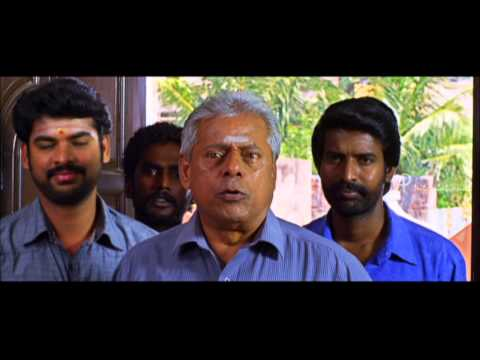 Kedi Billa Killadi Ranga | Tamil Movie | Scenes | Clips | Comedy | Songs | Bindu Madhivi's home