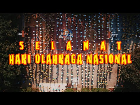 GOAL!!! GERAKKAN OTOTMU ARAHKAN LANGKAHMU!!! (Sixnema Production)